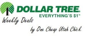 dollar tree weekly
